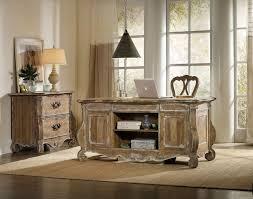 Hooker Furniture Chatelet Executive Desk 5300