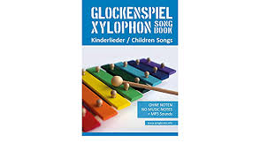 glockenspiel xylophon songbook kinderlieder
