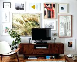 Bedroom Tv Wall Mount Ideas Decorating A How To Decorate Around Perfect For Our