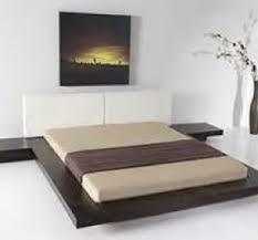 Worth Japanese Style Platform Bed Foter