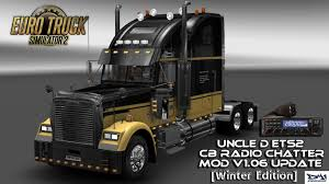 UNCLE D CB RADIO CHATTER V1.06 | ETS2 Mods | Euro Truck Simulator 2 ... African American Truck Image Photo Free Trial Bigstock Trucker Cb Radio Stock Photos Images Alamy I Put A Cb Radio In My Truck Today Garage Amino Uncle D Radio Chatter V106 Ets2 Mods Euro Simulator 2 A Beginners Guide To Fullontravelcom Ats Live Stream Stations V101 Stabo Xm 4060e All Trucks English Chatter For Fun Creation Emergency Ultimate How To Find The Best For Your Fueloyal And Ham Radios Camping Chaing Channels
