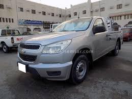 100 2013 Colorado Truck Chevrolet Regular Cab Work For Sale In Qatar