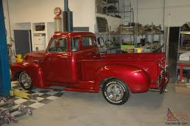Pickup Trucks For Sale: Restomod Pickup Trucks For Sale