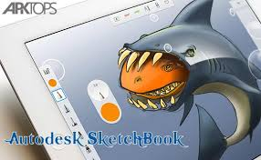 Autodesk Sketchbook Pro Mod Apk by Sketchbook Draw And Paint Pro V3 7 6 Hacked Apk Download U2013 Udownloadu