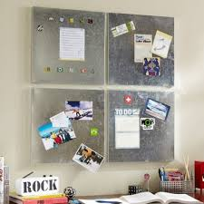 Pottery Barn Metal Wall Decor by 1000 Ideas About Magnetic Wall On Pinterest Command Centers