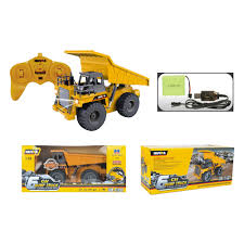 RC Radio Controlled Dump Truck Dumper Loader Kids Construction Toy ... Double E Rc Dump Truck Merc Rc Adventures Garden Trucking Excavators Wheel Ride On Remote Control Cstruction Excavator Bulldozer You Can Do This Trucks Made Vehicle Building Site Tonka Crane Function Shovel Electric Rtr 128 Scale Eeering At Hobby Warehouse Hui Na Toys 1572 114 24ghz 15ch Jual Mainan Anak Truk Strong Venus Digging Front Loader Wworking Cstruction Site L Heavy Machines At Work Big Machinery