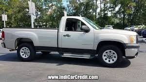 USED 2009 GMC SIERRA 1500 WORK TRUCK At Indi Car Credit #93687 - YouTube Seekins Ford Lincoln Vehicles For Sale In Fairbanks Ak 99701 New 2018 Chevrolet Silverado 1500 Work Truck Regular Cab Pickup 2009 Gmc Sierra Extended 4x4 Stealth Gray Find Used At Law Buick 2011 2500hd Car Test Drive Gmc Sierra 3500hd 4wd Crew 8ft Srw 2015 Used Work Truck At Indi Credit 93687 Youtube 2 Door 2004 3500 Quality Oem Replacement Parts Specs And Prices 2007 Houston 1gtec14c87z5220 Eaton