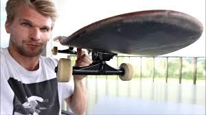 The Lightest Skateboard In The World - SETUP & REVIEW - YouTube