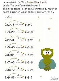 comment apprendre table de multiplication comment apprendre les tables de multiplication farqna