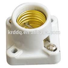Porcelain Lamp Socket E17 by High Quality Ceiling E17 Porcelain Lamp Socket Lamp Holder Buy