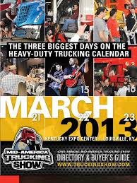 2013 Mid-America Trucking Show Directory & Buyer's Guide | Fuel ... Gardner Trucking Chino Ca Truck Driver Staffing Agency Transforce Peterbilt Pinterest Image 164128101500973 9973280984239 Httppbstwimgcom May 23 Barstow To Los Banos 50 Corteztireservice Explore Lookinstagram 58gggeeeahhh Flickr Lvo Vt880 Lowboy Hauler Trailer Usa Low Boys Abpic Company Charlotte Nc Best Kusaboshicom A 66 Droz Fils Importations De Vins Places Directory
