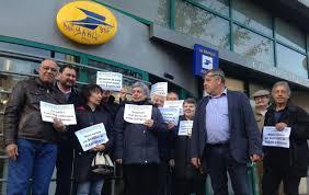 bureau de poste maur des fosses maur vote un vœu pour le maintien de la poste le parisien