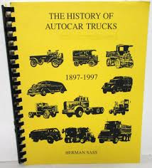 1897-1997 Autocar Trucks Historical Reference Book By Herman Sass ... Autocar Vesting 120 Million Creating Nearly 750 Jobs With Page 44 Chevrolet Bison Wikipedia Pride Truck Sales Ltd Used Freightliner Isuzu Okosh My Favorite Of All Time The Mighty At64f Ap40 Offroad Vehicles Trucksplanet Welcome To Home Trucks On Twitter Hail Ronnie Maseda For This Awesome Its National Pet Day So We Combined 1960 Truck Youtube 1967 Type Ud Pinterest Commercial Vehicle Engine