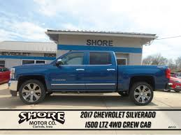 Used Chevy Silverado 1500 Ltz For Sale | Khosh