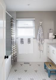 Kids Bathroom Tile Ideas Kids Bathroom Tile Ideas Unique House Tour Modern Eclectic Family Gray For Relaxing Days And Interior Design Woodvine Bedroom And Wall Small Bathrooms Grey Room Borders For Home Youtube Bathroom Floor Tile Unisex Gestablishment Safety 74 Stunning Farmhouse Tiles In 2019 Bath Pinterest Rhpinterestcom Smoke Gray Glass Subway Shower The Top Photos A Quick Simple Guide 50 Beautiful Ideas 34 Theme Idea Decor Fun Photo Plants Light Mirror Designs Low Storage
