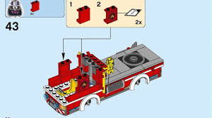 Lego 60143 2017 Lego City Fire Ladder Truck Instructions 60107 - YouTube Detoyz Shop 2016 New Lego City 60110 Fire Station Set Legocityfirepiupk7942itructions Best Wallpapers Cloud Off Road Truck And Fireboat Itructions Boats Lego Airport Fire Truck 2014 Di 60004 Choice Image Form 1040 Lego Classic Building Legocom Us La Remorqueuse De Camion 60056 Pictures To Pin On 60061 Engine 7208 Great Vehicles Airport Jangbricks Reviews Itructions Playmobil