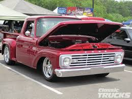 1110clt-06-o-2011-ford-f100-supernationals-1963-ford-f100 - Hot Rod ... 1963 Ford F100 For Sale Near Cadillac Michigan 49601 Classics On Affordable Vintage 1955 For Sale Ruelspotcom 1966 F250 4x4 Original Highboy 1961 1962 1964 1965 Questions How Many Wrong Beds Were Made Cargurus 2wd Regular Cab Knersville North Custom Unibody 1816177 Hemmings Motor F600 Truck Cab And Chassis Item 5869 Sold May F 100 Patina Truck 1978 4x4 Lariat