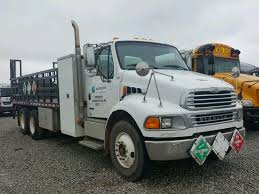 2008 Sterling Truck Acterra - Mechanical Damage - 2FZACHBS08AAC4714 ... Sterling Hoods 2003 Manitex 38124s 38 Ton On Truck Cranesboandjibcom 95 2004 Youtube 2008 L9500 Mixer Ready Mix Concrete For Sale 2007 Sterling A9500 Single Axle Daycab For Sale 496505 Used Trucks Acterra In Denver Co 1999 At9522 For Sale Woodland Al By Dealer Wikiwand 15 Boom Amg Equipment