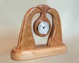 wood desk clock designs woodworking plans product info
