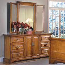 Davinci Kalani Combo Dresser Honey Oak by Honey Dresser Set Bestdressers 2017