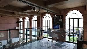 100 Penthouses In Manhattan New York Daniel Maron Petersen Modern Penthouse Apartment