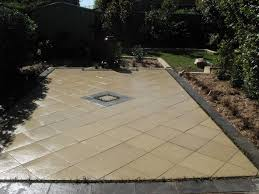 Others Concrete Pavers For Quickly Create A Patio With A