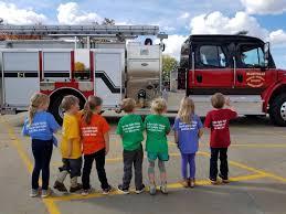 100 Fire Truck Song St Gregory School On Twitter Kindergarten Had A WONDERFUL Visit