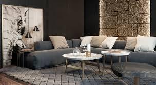 100 Contemporary Interior Designs Modern Living Room TOP 10 DSigners