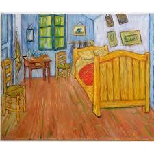 gogh la chambre puzzle original pour enfant la chambre de gogh