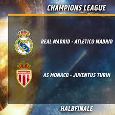 Champions League Viertelfinale 2016 Auslosung