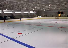 hockey rink surface kits rinks synthetic sale installation