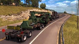 American Truck Simulator Heavy Cargo Pack | KeenShop Scs Softwares Blog American Truck Simulator Heads Towards New Euro 2 Gameplay 8 Forklift Transport To Ostrava Pc Game Free Download Menginstal Free Simulation Android Usa Gratis Italia Steam Steam Digital American Truck Simulator Screenshots Mods Vive La France Free Download Cracked Offline Pambah Cporation High Power Cargo Pack On Uk Amazoncouk Video Games