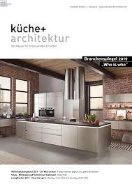 küche architektur 6 2018 by fachschriften verlag issuu