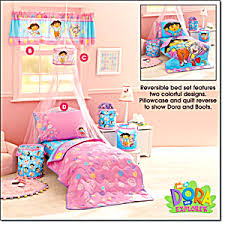 Dora The Explorer Kitchen Set by Dora The Explorer Canopy Bedroom Set Tesxtilets Wall Hangings