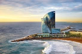 100 The W Barcelona Carefree Vacations