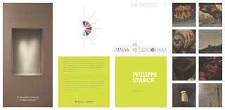 100 Information On Philippe Starck A Treasure Hunt Guided By In The MNAA Portugal