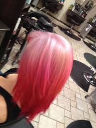 100 Angelos Spa Angelos Salon And Spa Port Moody 6044614247 Reverse Ombr Pink