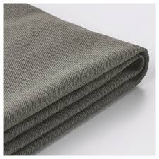 kivik cover three seat sofa borred grey green ikea