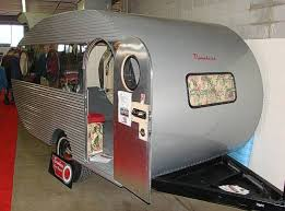 Small Vintage Campers