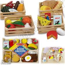 Step2 Kitchens U0026 Play Food by Wooden Play Kitchen Ebay