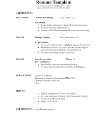Job Resume Templates For Students About Template High School Student Sample Resumes Highschool