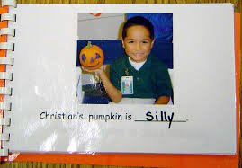 Books About Pumpkins Preschool by How To Make Class Books