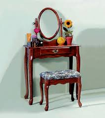 Vanity Dresser Set Accessories by Vanity Ramirez Furniture