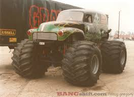 BangShift.com Monster Truck The Story Behind Grave Digger Monster Truck Everybodys Heard Of Grave Digger Pinterest Trucks Trucks Archives Page 52 Of 68 Legendaryspeed Image Maxhsfjkdfhadksresdefaultjpg Wiki Las Vegas Nevada Jam World Finals Xviii Racing March 24 Bog Hog Fandom Powered By Wikia Gallery King Sling Medium Duty Work Info Dennis Anderson And His Mega One Bad B Power Wheels For Sale Best Resource 26 Hd Wallpapers Background Images Wallpaper Abyss