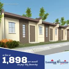 100 Inexpensive Modern Homes Kabarangay BAKA MAUBUSAN KA Avail Na Affordable