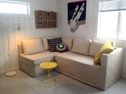 Ikea Kivik Sofa Bed Slipcover by Fagelbo Sofabed Linen Vintage Slipcover Linens Custom