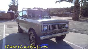 International Harvester Scout II 2 XLC Extra Load Capacity 2 Door SUV Rare  Find 4x4 Clutch Delete Specialized Truck Suv Bangshiftcom Could This Be The Most Bad Ass Intertional Scout 80 1979 Ii View Vancouver Used Car And Budget 1967 Picture Locator Advance Harvester Hemmings Surging Gas Prices Unlikely To Dent Boom Fox Business Affordable Colctibles Trucks Of The 70s Daily 9 Cheapest Suvs And Minivans To Own In 2018 Lead Soaring Automotive Transaction Prices Truckscom Boyer Ford Vehicles For Sale In Minneapolis Mn 55413 25 Classic Offroading You Shouldnt Forget About