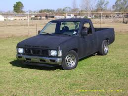 100 1991 Nissan Truck Tylerg61 Regular Cab Specs Photos Modification Info At