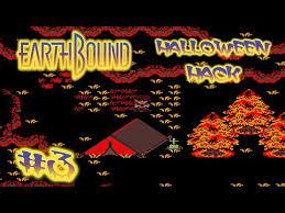 Earthbound Halloween Hack Final Boss by Earthbound Halloween U003cbr U003e U003ciframe Title U003d