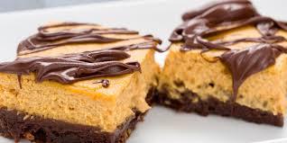 Pumpkin Cheesecake Layer Pie Recipe by Best Pumpkin Cheesecake Brownie Bars Recipe How To Make Pumpkin